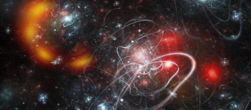 La Teoría de las Cuerdas plantea la existencia de Universos simultáneos
