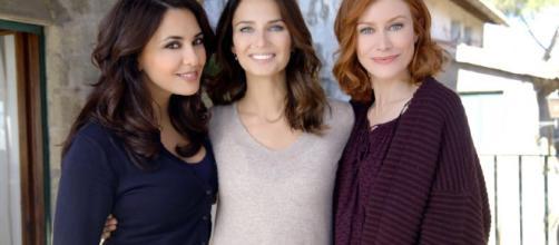Le tre rose di Eva, anticipazioni terza puntata del 16 novembre
