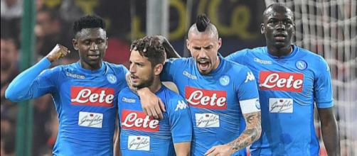 Pourquoi le Napoli n'a pas gagné lors du dernier match ?