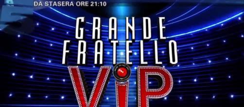 Replica Grande Fratello VIP 2017 del 6 novembre