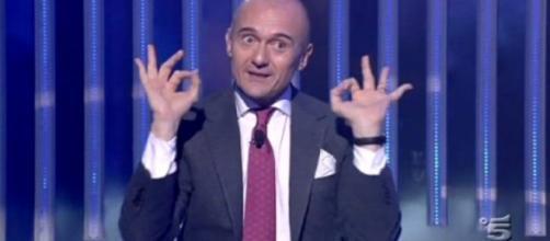 """Signorini: """"Al Grande Fratello i vip senza filtri"""" - today.it"""