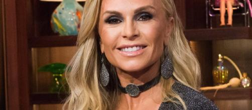 Tamra Judge Gives Update On Her Relationship With Daughter Sidney - Screenshot