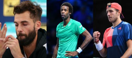 Tennis - ATP : Quel bilan pour le tennis français en 2016 ... - sport365.fr