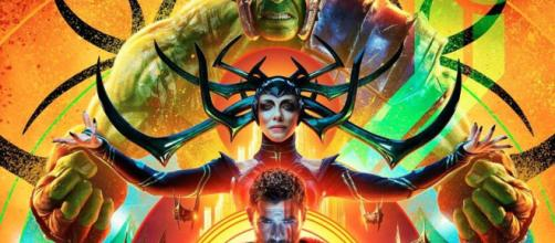'Thor: Ragnarok' is enthusiastically received by audiences