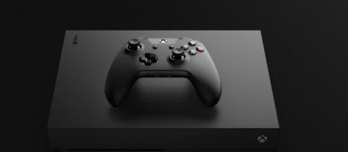 Xbox One X : Prix, line-up, caractéristiques, date de sortie... Ce ... - melty.fr