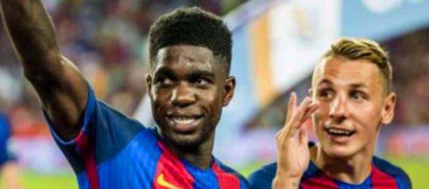 Barcelona quiere a un defensa nuevo