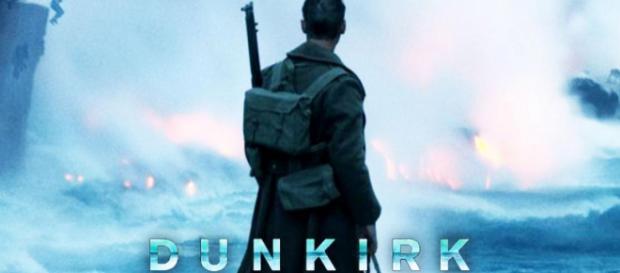 Dunkirk: Recensione del capolavoro di Christopher Nolan - talkymedia.it