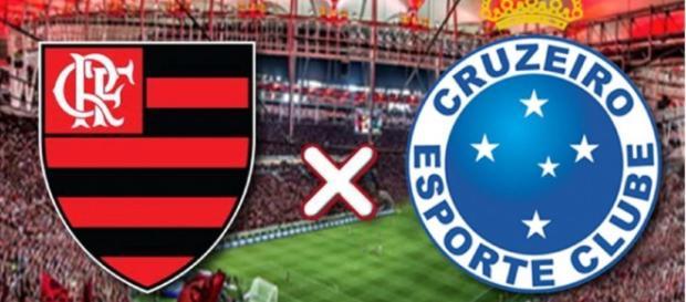 Flamengo e Cruzeiro se enfrentam na 33ª rodada do Brasileirão