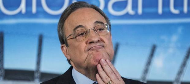 Florentino Pérez tendrá trabajo en el próximo mercado invernal