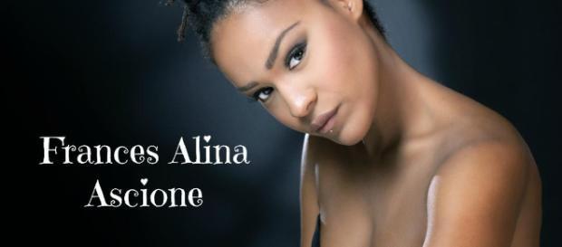 Frances Alina Ascione e il nuovo singolo ' Follia Indolore'.