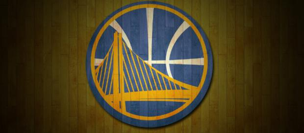Golden State Warriors logo -- Michael Tipton/Flickr