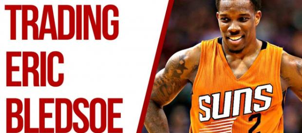 Suns sending Eric Bledsoe to Milwaukee Bucks for Greg Monroe and draft picks[Image courtesy of YouTube/KJBantic]