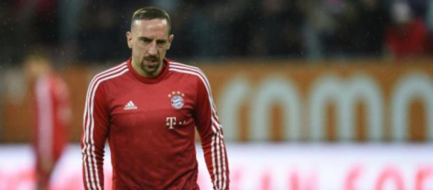 Le Bayern a trouvé le remplaçant de Franck Ribéry au PSG - leparisien.fr