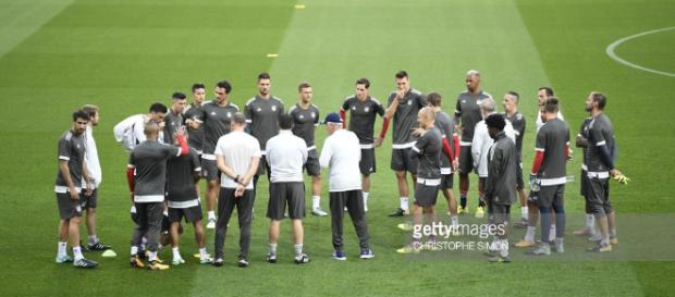 Le Bayern attend son footballeur avec impatience !