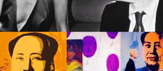 Mostra Andy Warhol a Ca' Carraresi