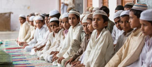 Around 35,000 more Madrassas are currently operating in Pakistan - robinwyatt.org