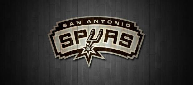 San Antonio Spurs logo -- Michael Tipton/Flickr.