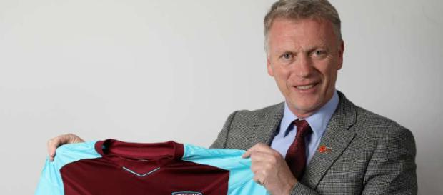 West Ham appoint David Moyes as new manager | New Straits Times ... - com.my