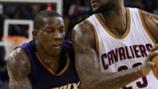This is what the Suns asked from the Cavaliers in Eric Bledsoe trade talks
