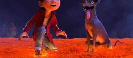 """Coco"""", filme de Pixar que refleja tradiciones mexicanas-xeu ... - com.mx"""