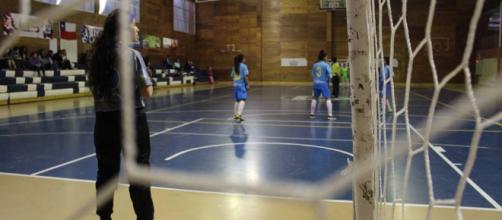 17 de Noviembre, Gran Final de la Liga de Futsal Femenino