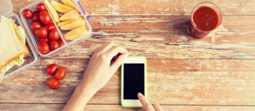 8 aplicativos de dieta para você não perder o foco