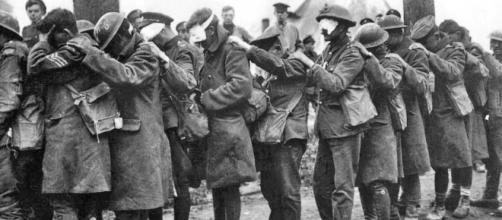 La literatura de la Primera Guerra Mundial