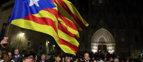Cataogna: la Corte spagnola decide l'annullamento dell'indipendenza.
