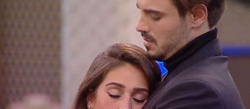 Cecilia e Francesco Monte si amano ancora?