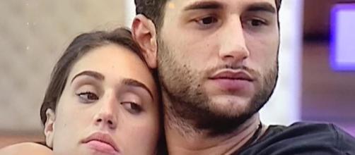 Cecilia Rodriguez piange al Grande Fratello Vip 2: Vuole ritornare con Francesco Monte?