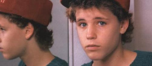 CHARLIE SHEEN Accused Of Molesting 13 Year Old Corey Haim! - Image credit - World Alternative Media   YouTube