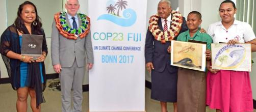 COP23 Vision and Logo - Cop23 - com.fj