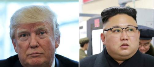 Donald Trump faz alerta a Coreia do Norte