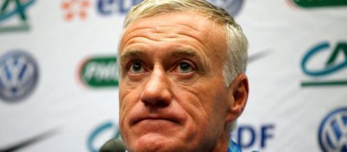 Equipe de France - Deschamps a décidé entre Rabiot et Tolisso