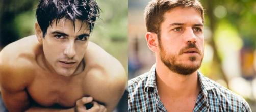 Famosos brasileiros que são chamados de gays enrustidos