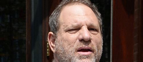 Harvey Weinstein, el antaño poderoso e intocable productor cuya carrera se ha acabado por sus escándalos sexuales.