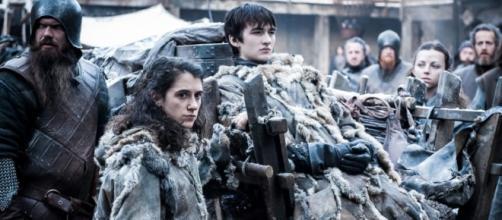 Juego de Tronos: ¿Volveremos a ver a Bran y Meera en la temporada 8?