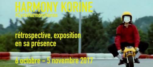 Le réalisateur américain s'est rendu à Beaubourg pour animer son exposition