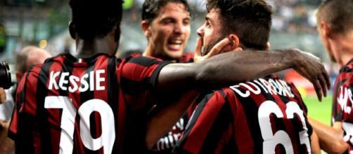 Milan, consegnata la lista per l'Europa League: l'elenco completo ... - novantesimo.com