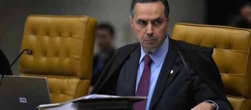 Ministro do STF faz declaração surpreendente em fórum ocorrido em São Paulo recentemente