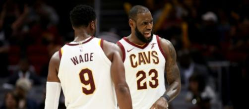NBA: Cleveland se reprend, les Clippers déroulent - Libération - liberation.fr