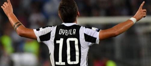Per Dybala la maglia più bella non è quella della Juventus