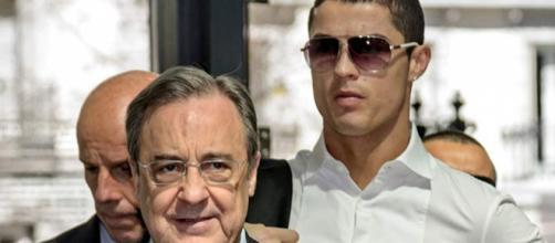 Máxima tensión: La condición que Cristiano le impone a Florentino Pérez