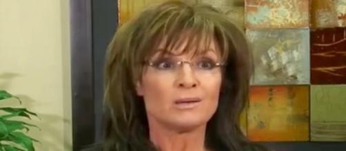 Sarah Palin interview, via YouTube