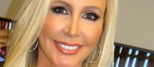 Shannon Beador shows off weigh loss. [Photo via Instagram]
