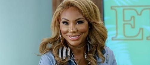 Tamar Braxton speaks out for first time about divorce from Vincent Herbert [Image: Entertainment Tonight/YouTube screenshot]