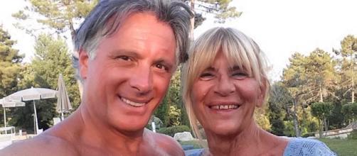 Uomini e Donne: Gemma bacia Giorgio.