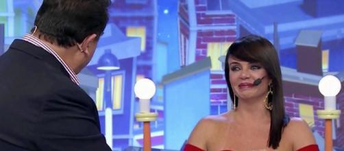 Valentina Francavilla, do Programa do Ratinho (Foto: Reprodução)