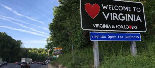 Virginia is open for business. - [Image via Famartin/Wikimedia]