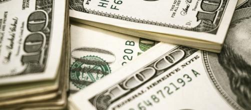 Win big -- Pictures of Money/Flickr